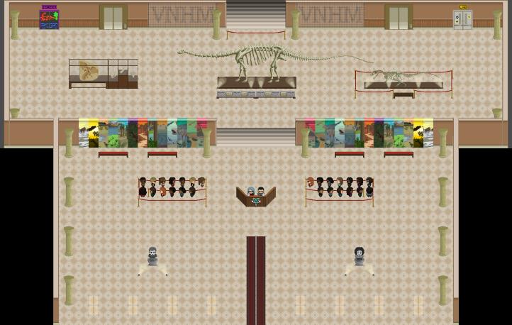 Main Hall 2.3