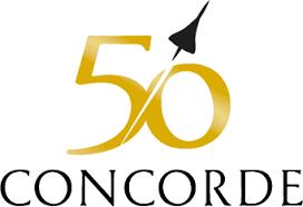 Concorde 50