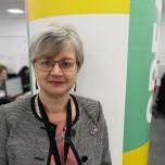 WECA Profile - Fiona Doughton